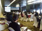 Indotextiles Business Meeting to Predict Textile Industry 2009